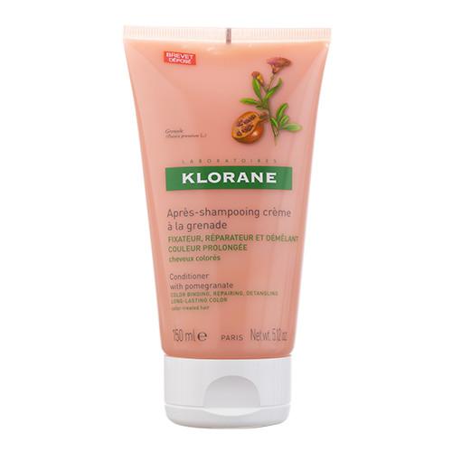 Klorane Pomegranate Conditioning Balm by Klorane
