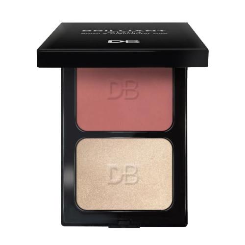 Designer Brands Brilliant Skin Blush and Illuminator Duo