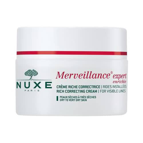Nuxe Merveillance Visible Expression Lines Enriched Cream