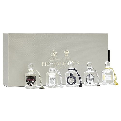 Penhaligon's Gentlemen's Fragrance Collection 5x5ml