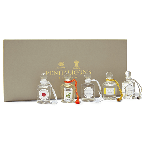 Penhaligon's Fresh Fragrance Collection 5x5ml by Penhaligon