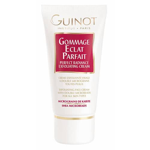 Guinot Perfect Radiance Exfoliating Cream: Gommage Eclat Parfait by Guinot