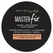 Maybelline Master Fix Baking Powder