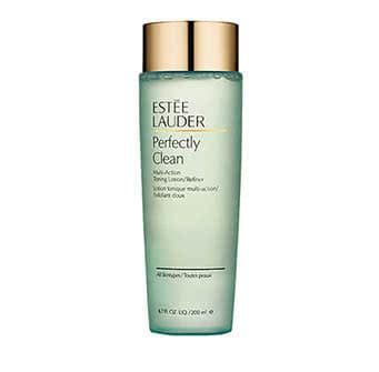 Estée Lauder Perfectly Clean Multi-Action Toning Lotion/Refiner by Estee Lauder