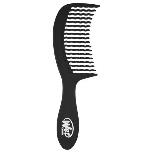 The Wet Brush Basin Detangling Comb - Black