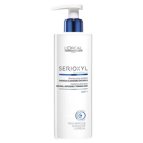 L'Oreal Serioxyl Shampoo 1 - Natural Thinning Hair by Serioxyl