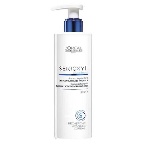 L'Oreal Serioxyl Shampoo 1 - Natural Thinning Hair