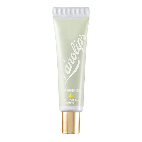 Lanolips 101 Ointment Multi-balm - Pear by Lanolips