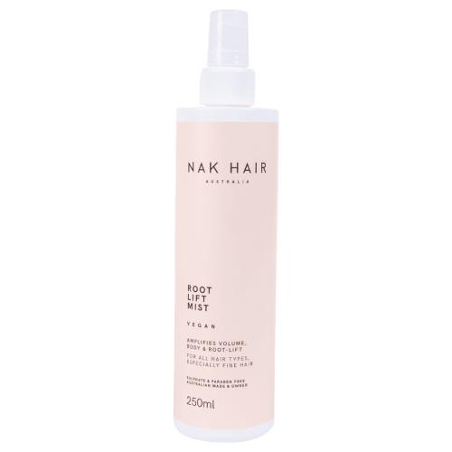 NAK Hair Root Lift Mist 250ml by NAK Hair