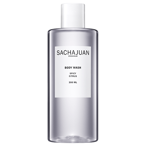 Sachajuan Body Wash Spicy Citrus by Sachajuan