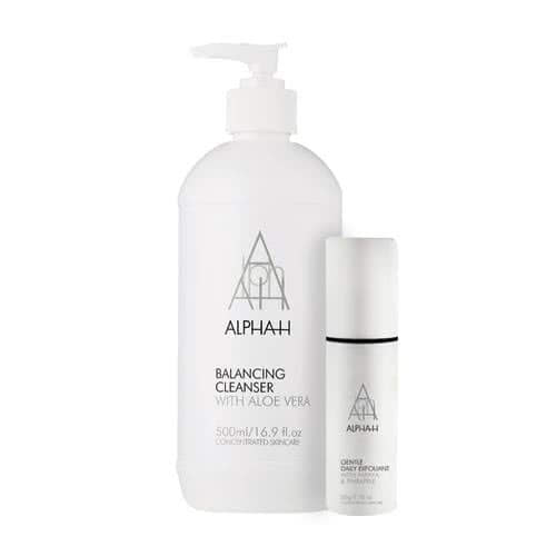 Alpha-H Limited Edition Power Duo by Alpha-H