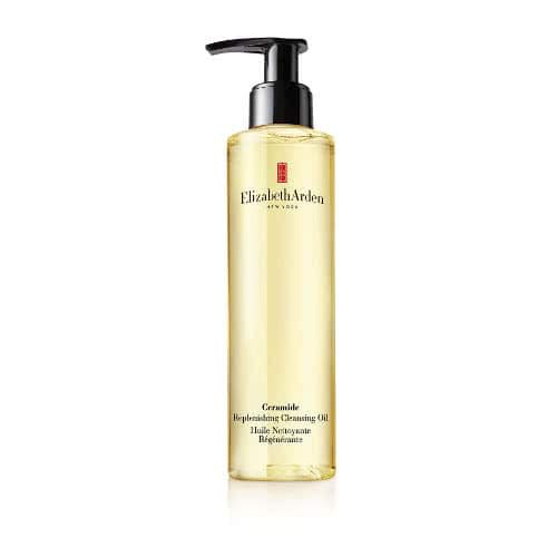 Elizabeth Arden Ceramide Replenishing Cleansing Oil by Elizabeth Arden