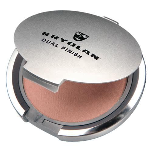 Kryolan Dual Finish Foundation by Kryolan Professional Makeup