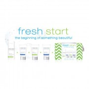 asap fresh start skincare set by asap