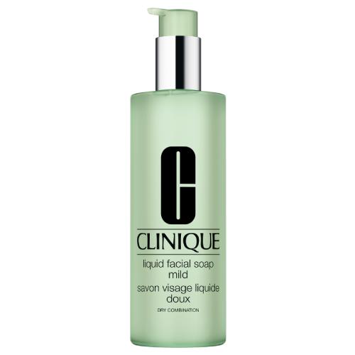 Clinique Jumbo Liquid Facial Soap Mild 400ml by Clinique