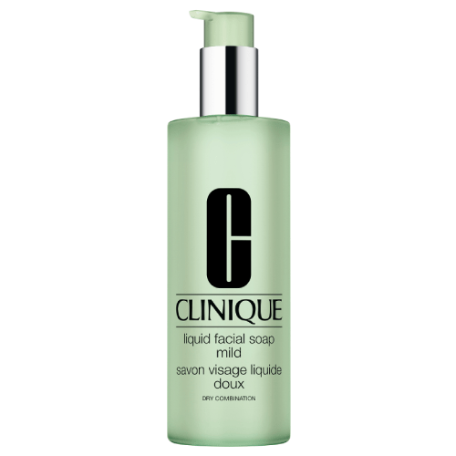 Clinique Jumbo Liquid Facial Soap Mild 400ml by Clinique
