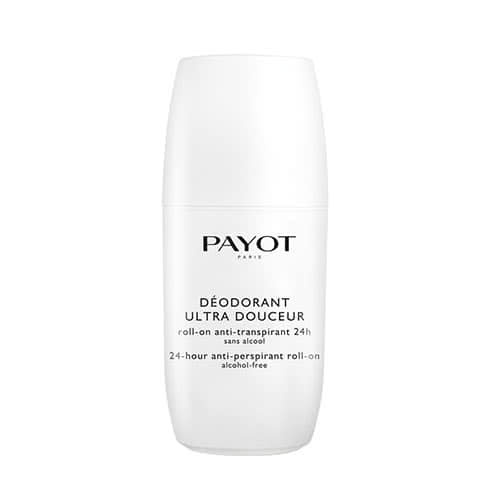 Payot Deodorant Ultra Douceur Roll on