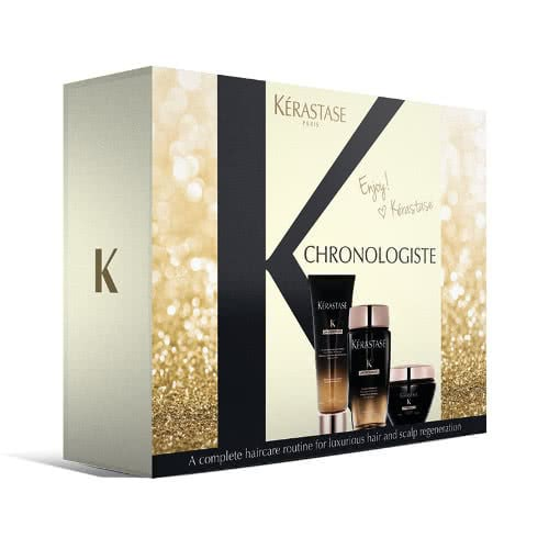 Kérastase Chronologiste Christmas Coffret by Kerastase