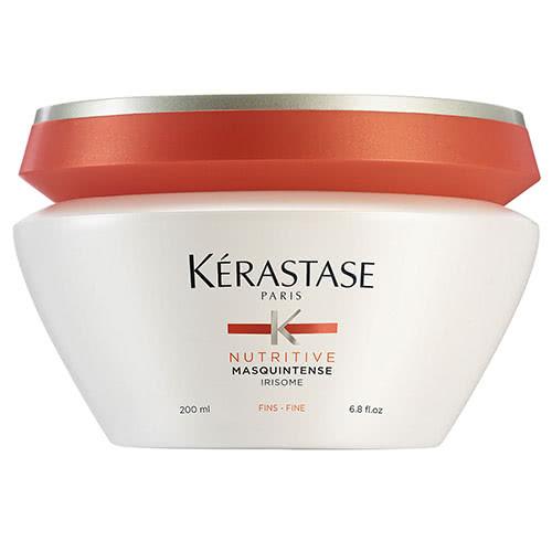 Kérastase Nutritive Masquintense Irisome - Fine Hair 200ml