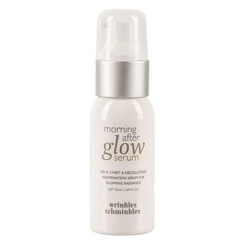 Wrinkles Schminkles Morning After Glow Serum by Wrinkles Schminkles