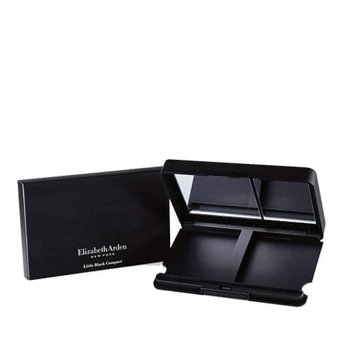 Elizabeth Arden Little Black Palette - Empty by Elizabeth Arden