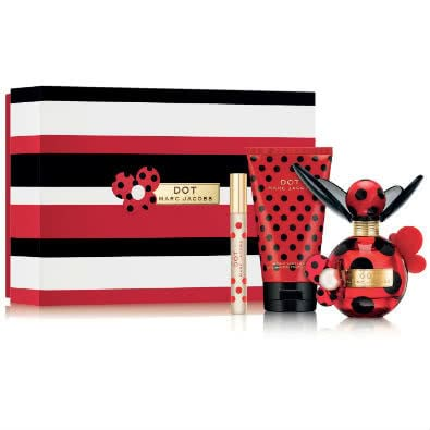Marc Jacobs Dot 100mL EDP Gift Set