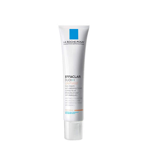 la roche posay effaclar duo unifiant reviews free post. Black Bedroom Furniture Sets. Home Design Ideas