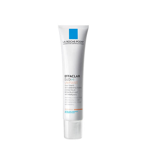 La Roche-Posay Effaclar Duo+ Unifiant by La Roche-Posay