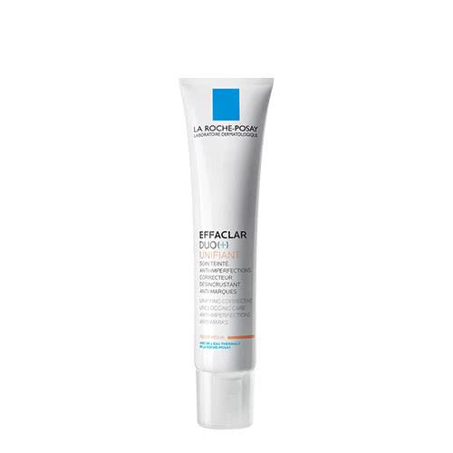 La Roche-Posay Effaclar Duo (+) Unifiant Tinted Anti-Acne Moisturiser