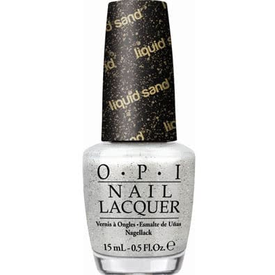 OPI The Bond Girls Nail Polish Collection - Solitare