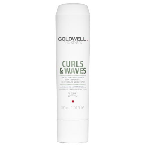 Goldwell Dualsenses Curls & Waves Shampoo 300ml by Goldwell