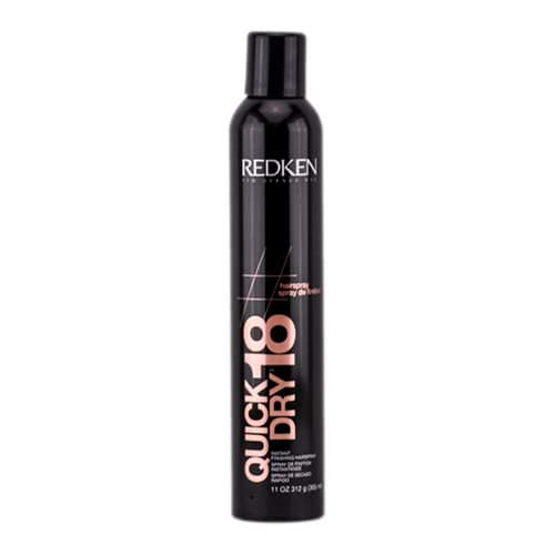 Redken Quick Dry 18 Instant Finishing Hairspray by Redken