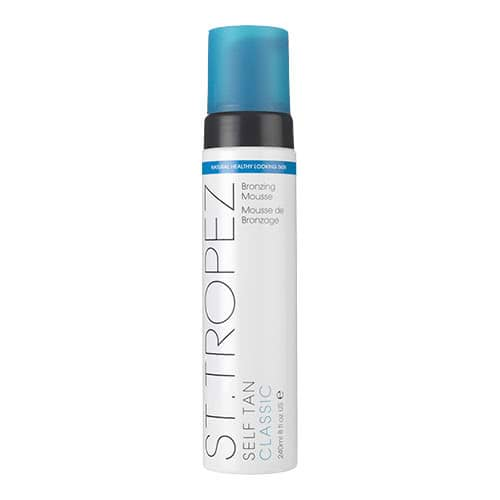 St Tropez Self Tan Bronzing Mousse - 240ml by St Tropez