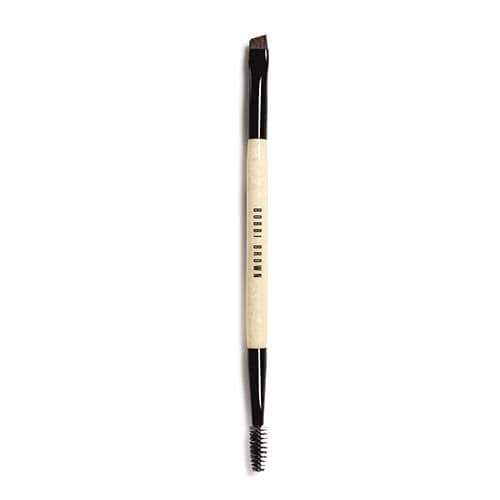 Bobbi Brown Dual-Ended Brow Definer/Groomer Brush by Bobbi Brown