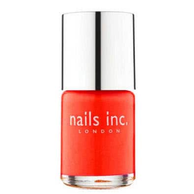 nails inc. Nail Polish - Portobello