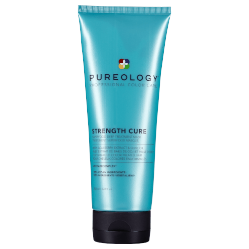 Pureology Strength Cure Superfoods Treatment 200ml by Pureology