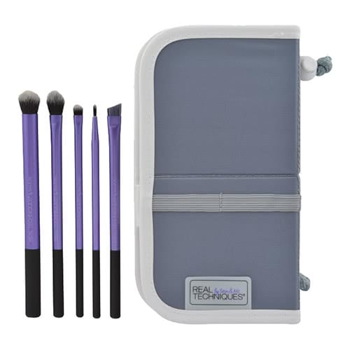 Real Techniques Eyes Starter Set  by Real Techniques
