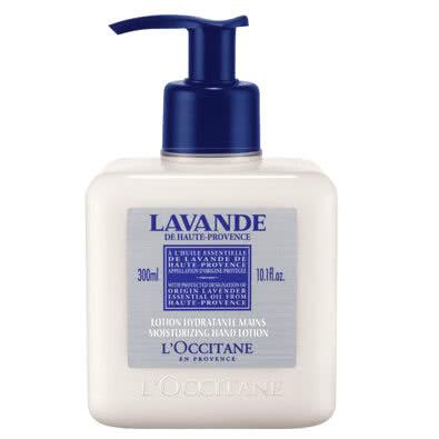 L'Occitane Lavande Lavender Moisturising Hand Lotion 300ml by L'Occitane