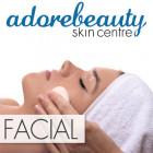 Adore Beauty Skin Centre Advanced Facial Treatment Gift Voucher