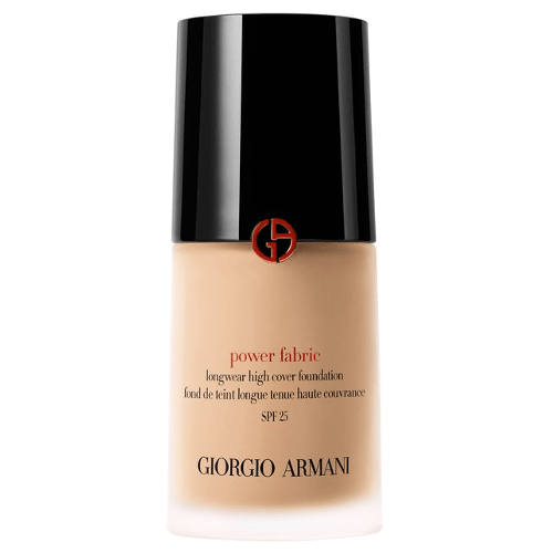 Giorgio Armani Power Fabric Foundation by Giorgio Armani