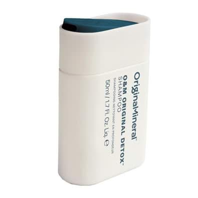 O&M Original Detox Shampoo Mini 50ml