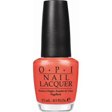 OPI Touring America Collection-Are We There Yet?