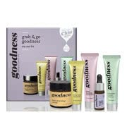 Goodness Grab & Go Goodness Try-Me Kit by Goodness