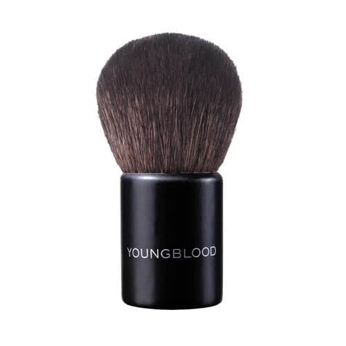 Youngblood Small Kabuki Brush by Youngblood Mineral Cosmetics