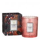 Voluspa Scalloped Candle - Persimmon & Copal