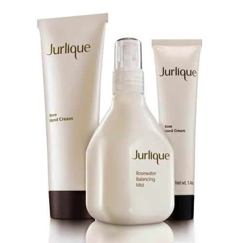 Jurlique Rose Celebration Kit by Jurlique