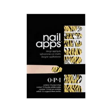 OPI Nail Apps - Tigress by OPI color Tigress