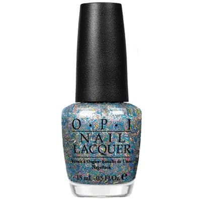 OPI Nail Polish - Nicki Minaj Collection-Save Me