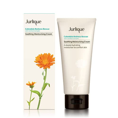 Jurlique Calendula Redness Rescue Moisturising Cream 100ml by Jurlique