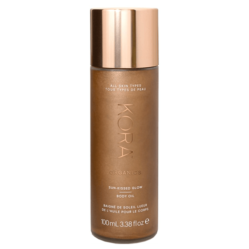 KORA Organics Sun-Kissed Glow Body Oil 100ml